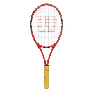 Wilson Allroundschläger Federer 100 Rot 2