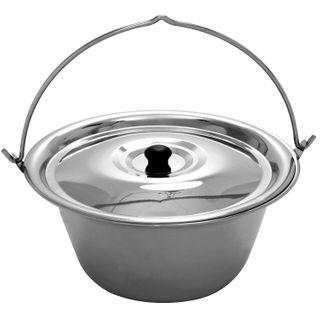 Grillplanet Eintopfofen Gulaschkanone Suppenkessel Ungarischer Gulaschofen