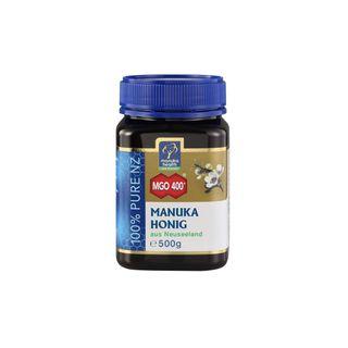 Manuka Health Manuka Honig MGO 400