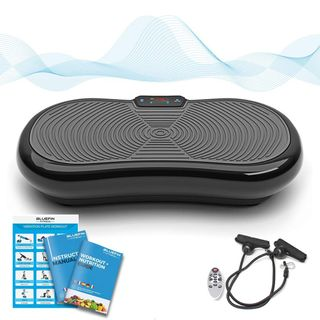 Bluefin Fitness Ultra Slim 3D Vibrationsplatte