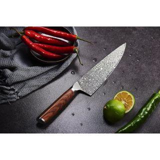zayiko Chefmesser Special Edition