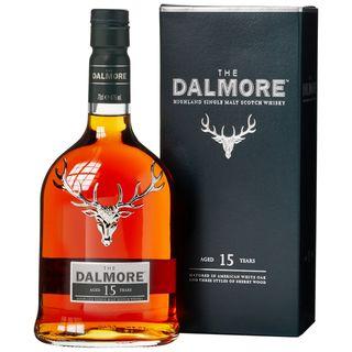 Dalmore 15 Jahre Single Malt Scotch Whisky