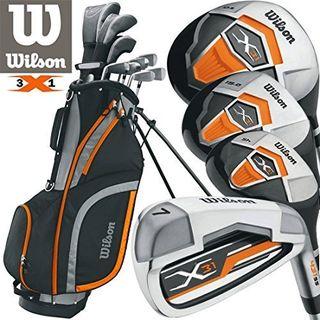 Wilson  X31  (Herren)