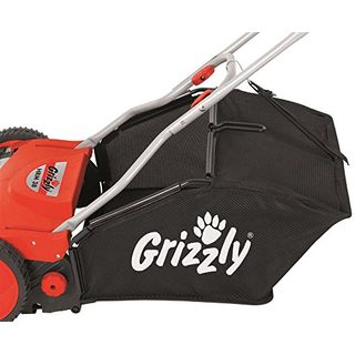 Grizzly Handrasenmäher Spindelmäher HRM 38