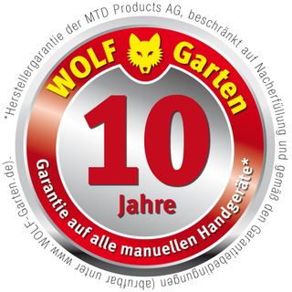 WOLF-Garten Amboss Astschere »Basic Plus« Power CUT RS 650