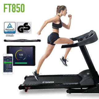 Fitifito FT850 Laufband