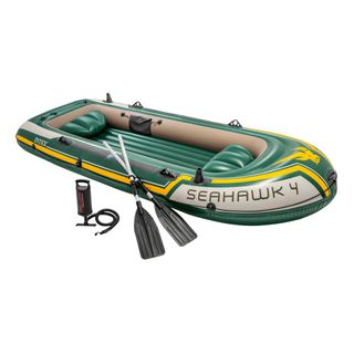 Intex Seahawk 4