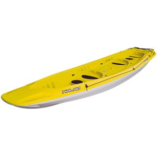 BIC Beach Sit-On-Top Kayaks