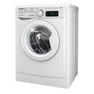 Indesit EWDE 71680 W DE Waschtrockner