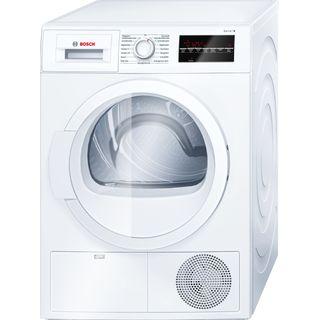Bosch WTG86400 Serie 6 Luftkondensations-Wäschetrockner