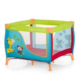 Hauck 606117 Sleep N Play SQ