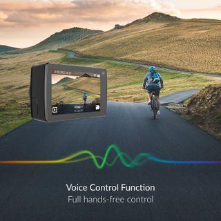 YI 4K Action Kamera