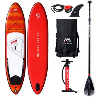 Aqua Marina Unisex Atlas Paddle Board