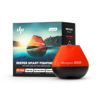 Deeper Start smart Fischfinder