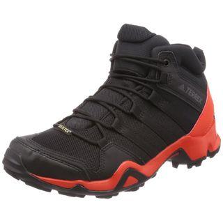 buy online 3cfb3 7b896 adidas Herren Terrex AX2R Mid GTX Trekking- Wanderstiefel