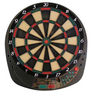 Best Sporting elektronische Dartscheibe Exeter Dartboard