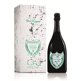 Dom Pérignon Vintage Limited Edition 2006 by Michael Riedel