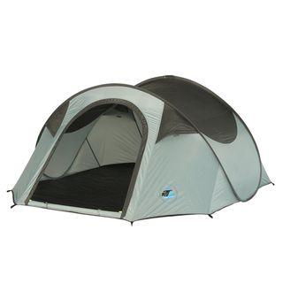 10T Campingzelt Colac 3 Pop-Up Wurfzelt wasserdichtes 3 Mann