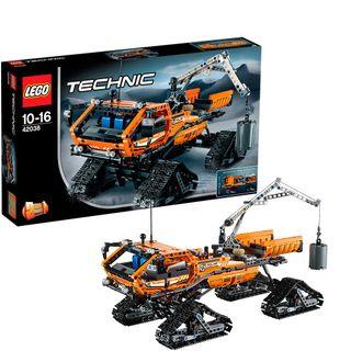 LEGO Technic 42038 Arktis