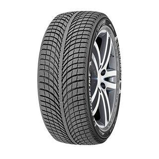 Michelin LATITUDE ALPIN LA2 XL 255/55/18