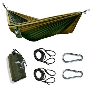 HAWK OUTDOORS Ultraleicht Hängematte Outdoor