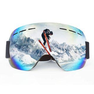 SKI  Langlauf SKIBRILLE Snowboard Alpland SPORTBRILLE SONNENBRILLE goggle