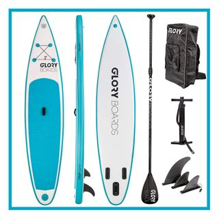 Glory Boards Trip 12'0'' Stand up Paddling Board in Premium Qualität