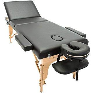 Massage Imperial Massageliege