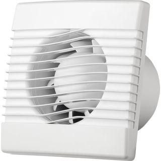plumbing4home Ventilator Badlüfter Wandlüfter