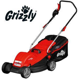Grizzly Elektro Rasenmäher ERM 1844 G