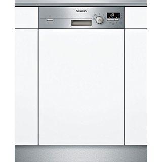 Siemens SR515S03CE Geschirrspüler Teilintegriert