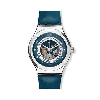 Swatch Automatik-Armbanduhr Sistem Through YIS417