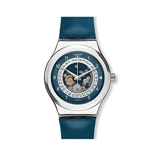 Swatch Automatik-Armbanduhr Sistem Through YIS417