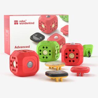 Robo Wunderkind Advanced Upgrade Kit