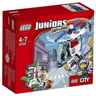 LEGO Juniors 10720 Verfolgung