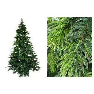 Künstlicher Weihnachtsbaum 150 Cm.Gartenpirat Künstlicher Tannenbaum 150 Cm Bontree Tanne