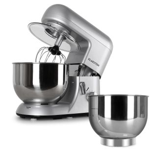 Frauen Und Kinder Kleingeräte Küche Sanft Rührschüssel Für Bosch Küchenmaschine Mum 6,knethaken,rührbesen,schnitzelscheibe Geeignet FüR MäNner Haushaltsgeräte
