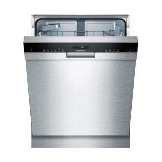Haushaltsgeräte A Edelstahl Siemens Iq300 Sn436s04ae Unterbau Geschirrspüler 60 Cm Geschirrspüler