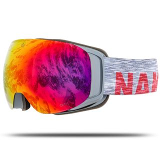 NAKED Optics Skibrille