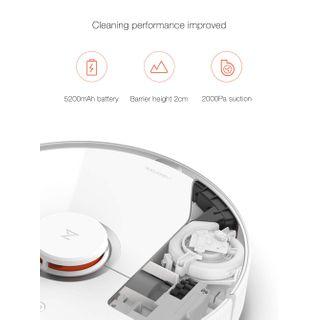 Xiaomi MI Vacuum 2. Gen