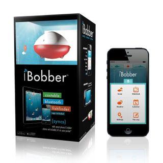 IBobber Bluetooth Smart Echolot Fischfinder