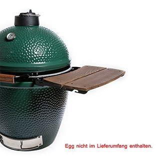 Big Green Egg Holzablage Large