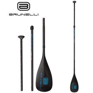 Brunelli Carbon PRO Profi SUP Paddel