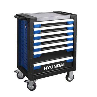 Hyundai Werkstattwagen SET 59003