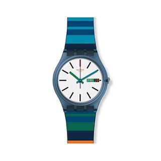 Swatch Damenuhr Color Crossing GN724