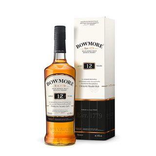 Bowmore 12 Jahre 1er Pack
