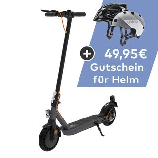 TREKSTOR e.Gear EG3168 E-Scooter