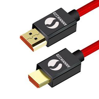 Linkinperk Hdmi Kabel High Speed Hdmi Kabel 3m