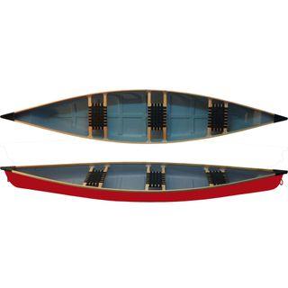 WIG Kayaks Familienkanu Ontario 3
