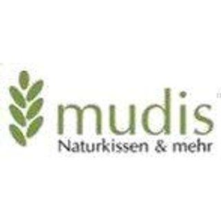 mudis Naturkissen&mehr Dinkelkissen 40x60cm